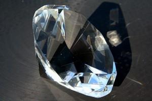 ダイヤモンド4C Clarity(クラリティ)透明度