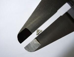 ダイヤモンド4C Carat(カラット、キャラット)重さ