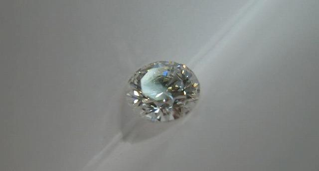 ダイヤモンド(ルース・裸石)の価格(ガイ)とサイズ