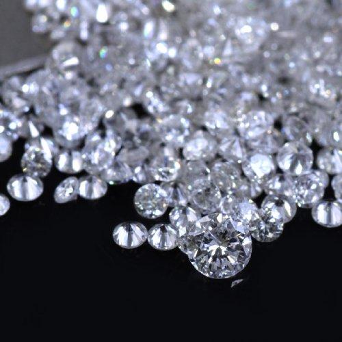 ダイヤモンドのメレ(melee)とは?